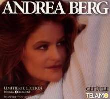 Andrea Berg: Gefühle (Limited-Premium-Edition), 2 CDs