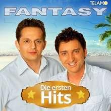 Fantasy: Die ersten Hits, 2 CDs