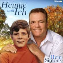 Hein Simons (Heintje): Heintje und ich, CD