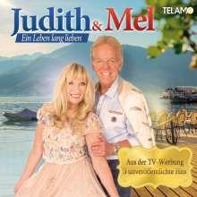 Judith & Mel: Ein Leben lang lieben, CD
