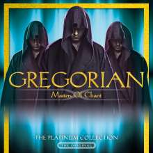 Gregorian: The Platinum Collection, 2 CDs
