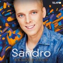 Sandro: Rendezvous, CD
