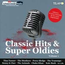 Classic Hits & Super Oldies Vol.1, CD