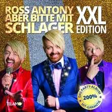 Ross Antony: Aber bitte mit Schlager (XXL-Edition), CD