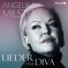 Angelika Milster: Lieder einer Diva, 2 CDs