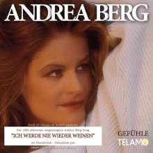 Andrea Berg: Gefühle (Premiumedition 2018), 2 CDs