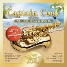 Captain Cook und seine singenden Saxophone: 25 Jahre, 2 CDs