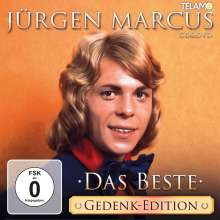 Jürgen Marcus: Das Beste (Gedenk-Edition)