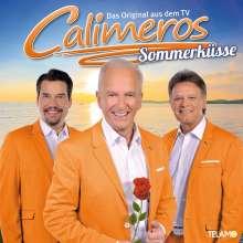 Calimeros: Sommerküsse, CD