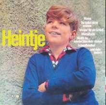 Hein Simons (Heintje): Heintje, LP
