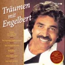 Engelbert (Schlager) (geb. 1936): Träumen mit Engelbert, LP
