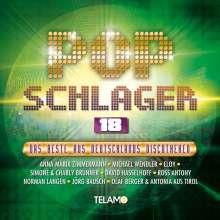 Pop Schlager 18, CD