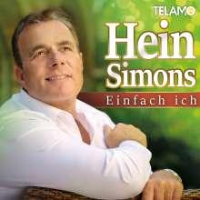 Hein Simons (Heintje): Einfach ich, CD