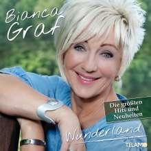 Bianca Graf: Wunderland, CD
