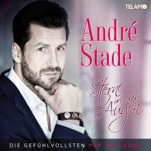 André Stade: Sterne in den Augen: Die gefühlvollsten Pop-Balladen, CD