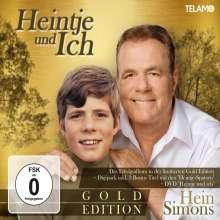 Hein Simons (Heintje): Heintje und ich (Gold-Edition), CD