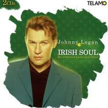 Johnny Logan: Irish Soul, 2 CDs