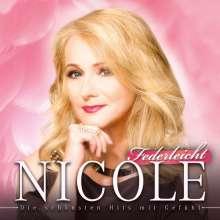 Nicole: Federleicht (Die schönsten Hits mit Gefühl), CD