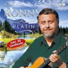 Ronny: Platin, 2 CDs