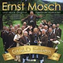 Ernst Mosch: Die große Gold-Edition, 2 CDs