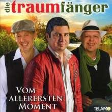 Die Traumfänger: Vom allerersten Moment, CD