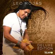 Leo Rojas: Leo Rojas (Deluxe Edition), CD