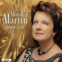 Monika Martin: Ganz still, CD
