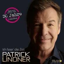 Patrick Lindner: Ich feier' die Zeit, CD