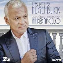 Nino de Angelo: Das ist der Augenblick: Die schönsten Balladen, 2 CDs