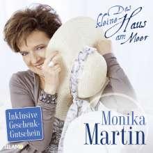 Monika Martin: Das kleine Haus am Meer, CD
