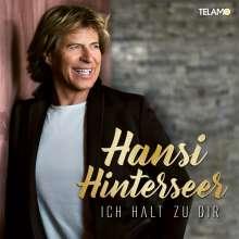 Hansi Hinterseer: Ich halt zu Dir, CD