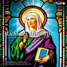 Licht des Himmels, CD