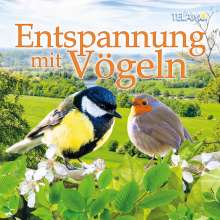 Entspannung mit Vögeln, CD