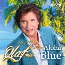 Olaf Der Flipper (Olaf Malolepski): Aloha Blue, CD