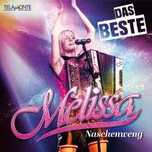 Melissa Naschenweng: Das Beste, CD
