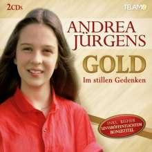 Andrea Jürgens: Gold: In stillem Gedenken, 2 CDs