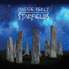 Maggie Reilly: Starfields, CD