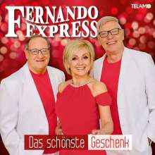 Fernando Express: Das schönste Geschenk, CD