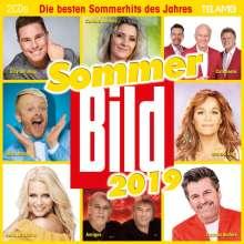 Sommer BILD 2019, 2 CDs