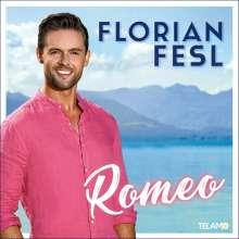 Florian Fesl: Romeo, CD