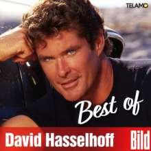 David Hasselhoff: BILD Best of, CD