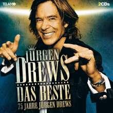 Jürgen Drews: Das Beste: 75 Jahre Jürgen Drews, 2 CDs