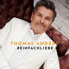Thomas Anders: Einfach Liebe, CD