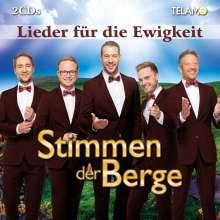 Stimmen Der Berge: Lieder für die Ewigkeit, 2 CDs