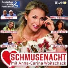 Schmusenacht mit Anna-Carina Woitschack, CD