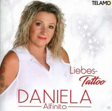 Daniela Alfinito: Liebes-Tattoo, CD