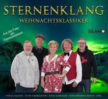 Sternenklang: Weihnachtsklassiker, CD