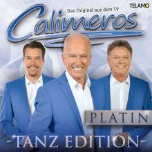 Calimeros: Platin (Tanz Edition), CD
