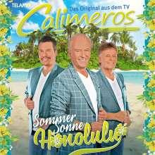Calimeros: Sommer, Sonne, Honolulu, CD