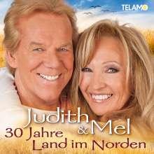 Judith & Mel: 30 Jahre Land im Norden, CD